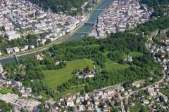 Salzburg mit Adventssingen - Busstudienreise