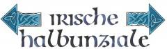 Kalligrafie: Halbunziale – Initialen -- Knotenmuster – eine spannende Kombination