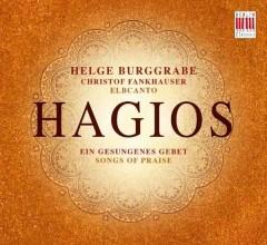 HAGIOS Liederabend