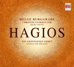 HAGIOS Workshop