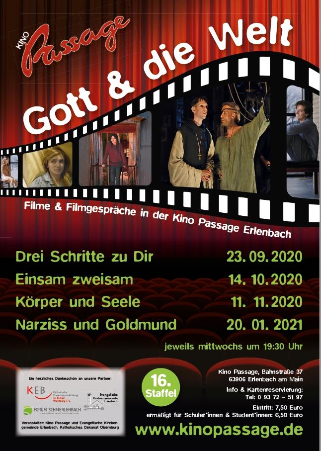 Kino Passage Erlenbach